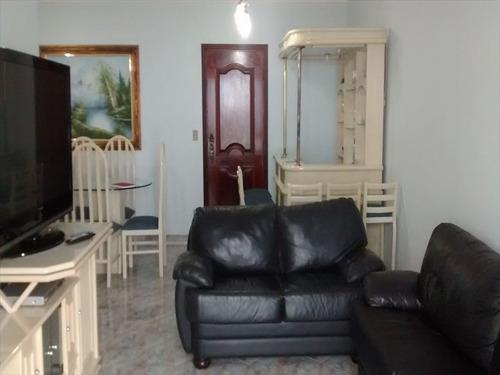 ref.: 2302 - apartamento em praia grande, no bairro guilhermina - 3 dormitórios