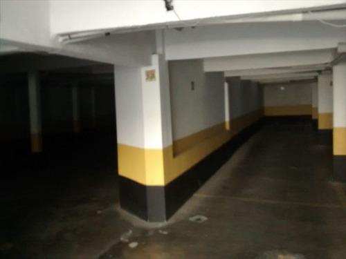 ref.: 2306 - apartamento em praia grande, no bairro canto do forte - 2 dormitórios