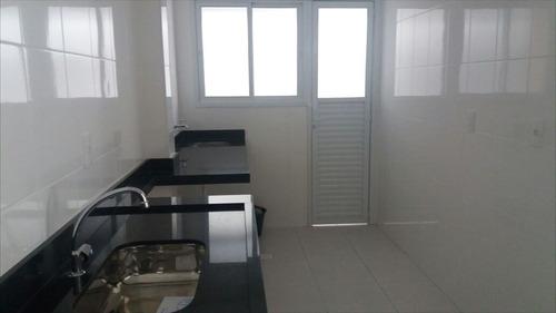 ref.: 2307 - apartamento em praia grande, no bairro canto do forte - 2 dormitórios