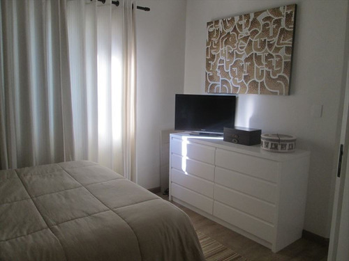 ref.: 230700 - apartamento em santos, no bairro ponta da praia - 1 dormitórios