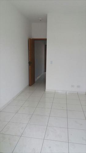 ref.: 2308 - casa condomínio fechado em praia grande, no bairro samambaia - 2 dormitórios