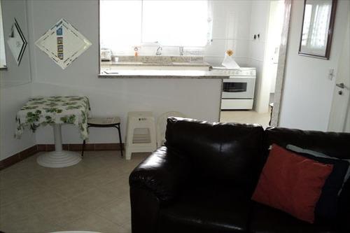 ref.: 231 - apartamento em praia grande, no bairro canto do forte - 2 dormitórios