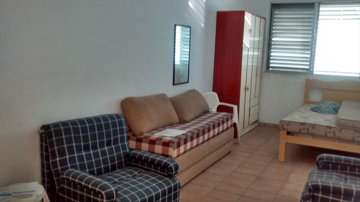 ref.: 231 - apartamento em praia grande, no bairro guilhermina