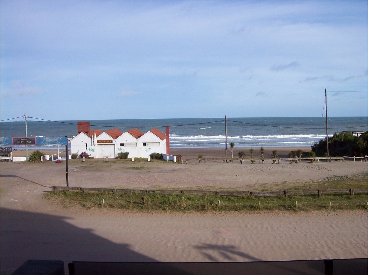 ref: 2310 - departamento en alquiler, pinamar, zona sur playa
