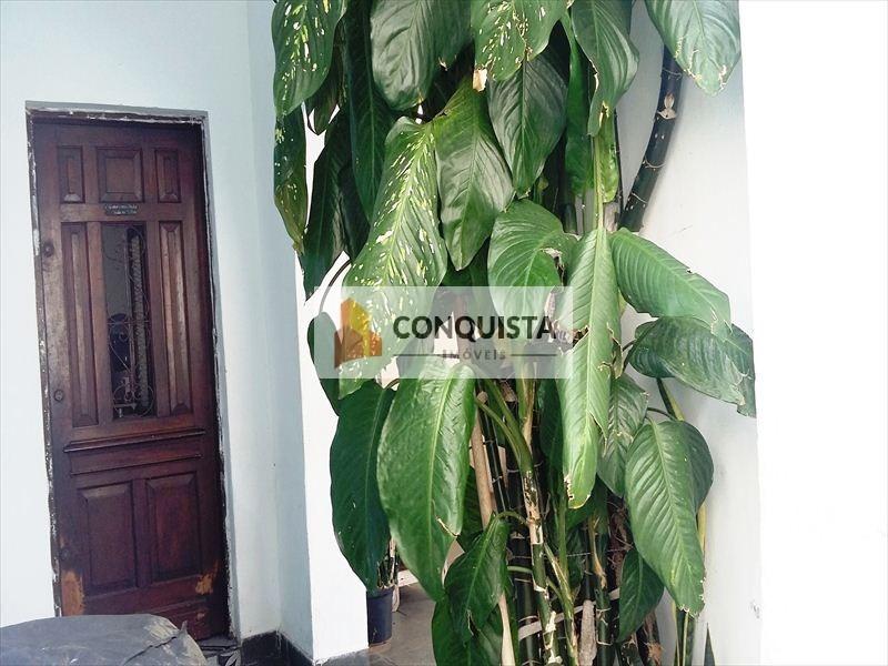 ref.: 231100 - casa em sao paulo, no bairro vila mariana - 2 dormitórios