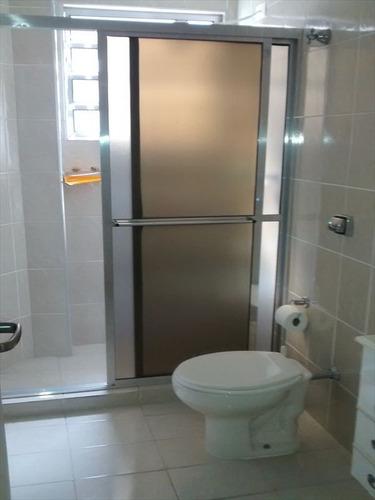 ref.: 2316 - apartamento em praia grande, no bairro boqueirao - 2 dormitórios