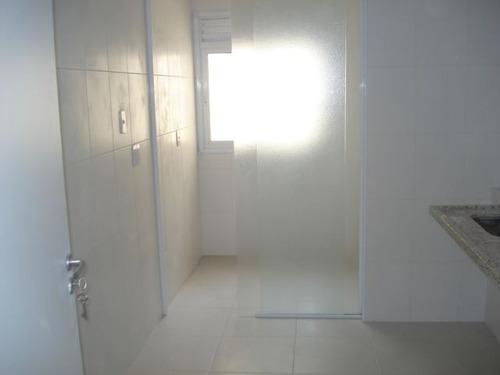 ref.: 2318 - apartamento em sao paulo, no bairro jaguare - 3 dormitórios