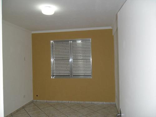 ref.: 23201 - apartamento em sao vicente, no bairro centro - 1 dormitórios