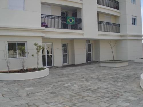ref.: 2322 - apartamento em sao paulo, no bairro jaguare - 3 dormitórios