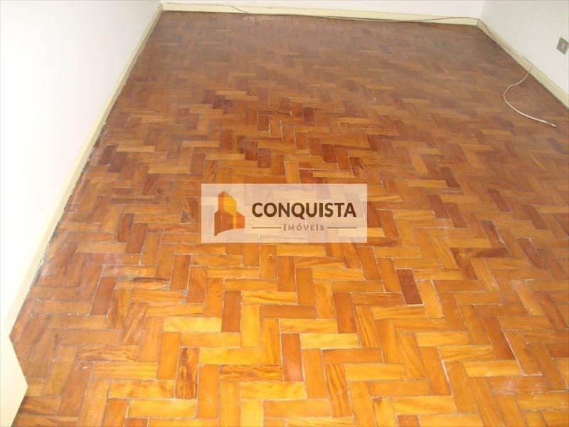ref.: 232300 - apartamento em sao paulo, no bairro santa cecilia - 2 dormitórios
