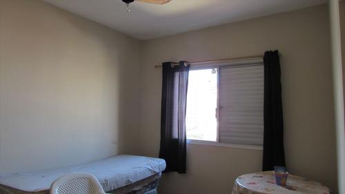 ref.: 233 - apartamento em praia grande, no bairro boqueirao - 1 dormitórios
