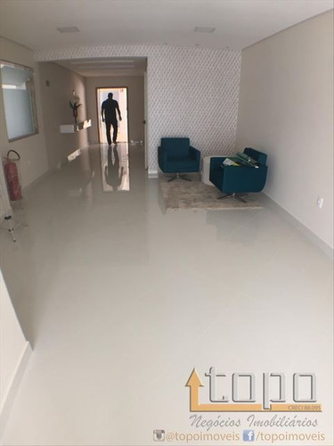 ref.: 2330 - apartamento em praia grande, no bairro guilhermina - 3 dormitórios