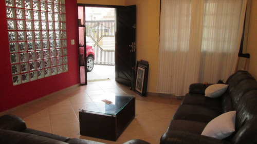 ref.: 23300 - casa em itanhaém, no bairro centro - 4 dormitórios