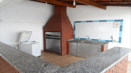 ref.: 2334 - apartamento em praia grande, no bairro campo aviacao - 1 dormitórios