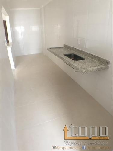 ref.: 2334 - apartamento em praia grande, no bairro canto do forte - 3 dormitórios