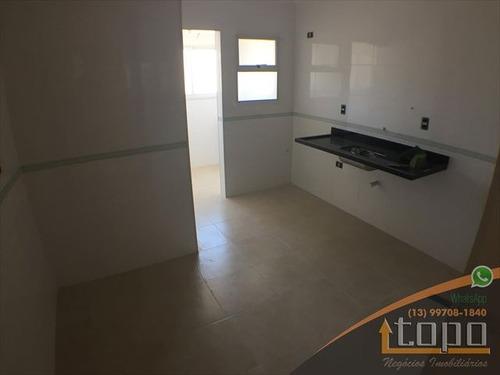 ref.: 2335 - apartamento em praia grande, no bairro canto do forte - 2 dormitórios
