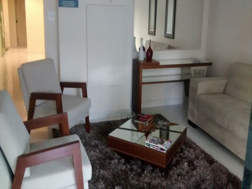 ref.: 2336 - apartamento em praia grande, no bairro canto do forte - 3 dormitórios