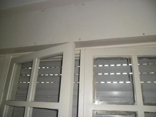 ref.: 233600 - apartamento em santos, no bairro jose menino - 1 dormitórios