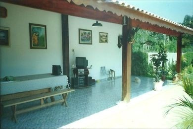 ref.: 2338 - casa condomínio fechado em cotia, no bairro colonial village (caucaia do alto) - 3 dormitórios