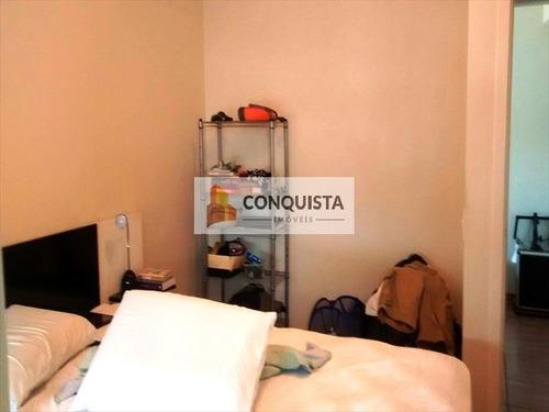 ref.: 233800 - apartamento em sao paulo, no bairro chacara inglesa - 3 dormitórios