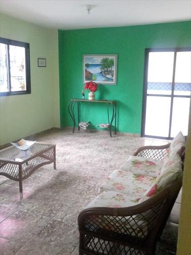 ref.: 2339 - apartamento em praia grande, no bairro canto do forte - 1 dormitórios