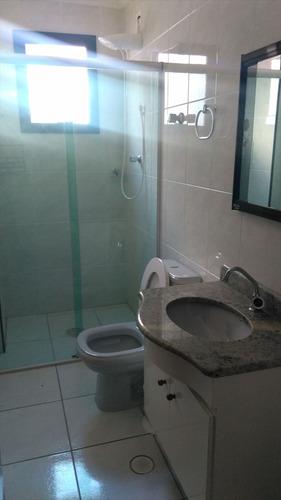 ref.: 2355 - apartamento em praia grande, no bairro vila guilhermina - 2 dormitórios