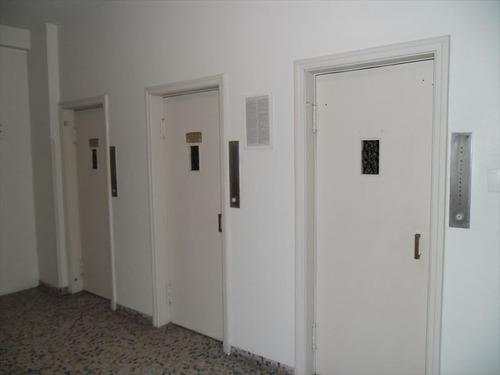 ref.: 235801 - apartamento em santos, no bairro boqueirao - 1 dormitórios