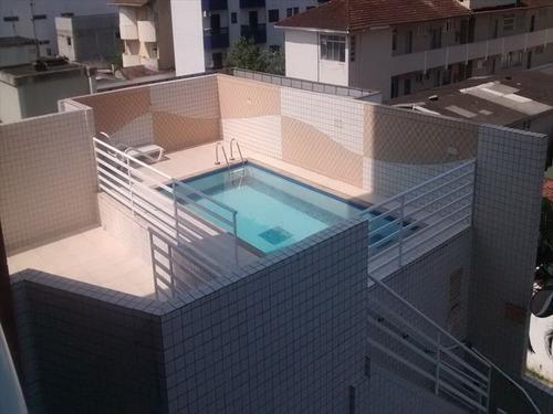 ref.: 2362 - apartamento em praia grande, no bairro canto do forte - 3 dormitórios