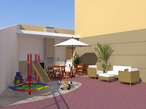 ref.: 2363 - casa condomínio fechado em osasco, no bairro munhoz jr.. - 2 dormitórios
