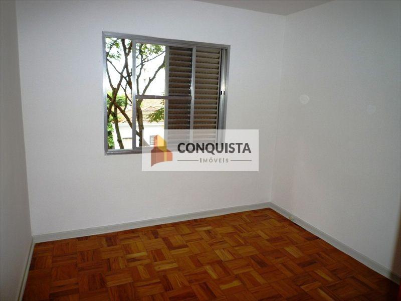ref.: 236400 - apartamento em sao paulo, no bairro vila clementino - 2 dormitórios