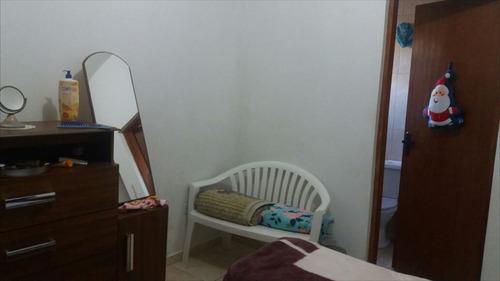 ref.: 23700 - casa em itanhaém, no bairro nova itanhaém - 2 dormitórios