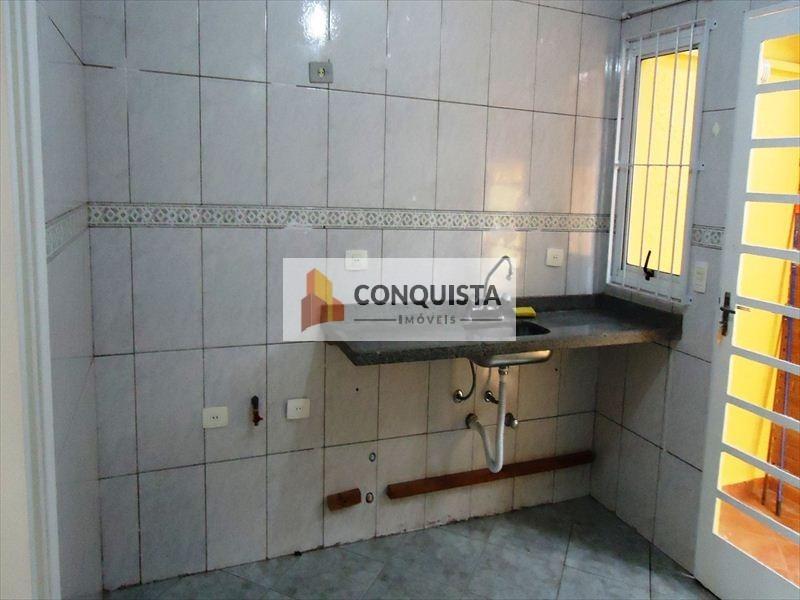 ref.: 237100 - casa condomínio fechado em sao paulo, no bairro vila caraguata - 4 dormitórios