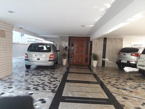 ref.: 237101 - apartamento em santos, no bairro embare - 2 dormitórios