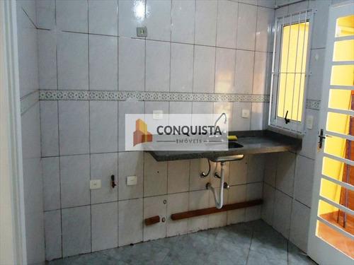 ref.: 237200 - casa condomínio fechado em sao paulo, no bairro vila caraguata - 4 dormitórios