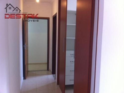 ref.: 2376 - casa em jundiaí para aluguel - l2376