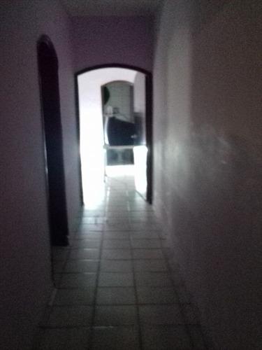 ref.: 2377 - casa em praia grande, no bairro caicara - 2 dormitórios