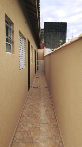 ref.: 238 - casa condomínio fechado em praia grande, no bairro princesa - 1 dormitórios