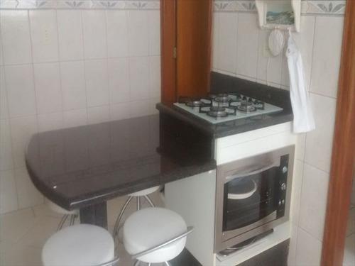 ref.: 2380 - casa em praia grande, no bairro boqueirao - 3 dormitórios