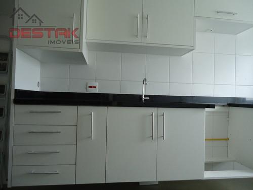 ref.: 2382 - apartamento em jundiai para venda - v2382