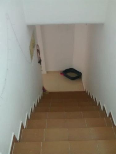 ref.: 2384 - apartamento em praia grande, no bairro canto do forte - 1 dormitórios