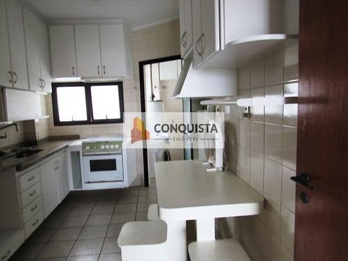 ref.: 238400 - apartamento em sao paulo, no bairro vila clementino - 3 dormitórios