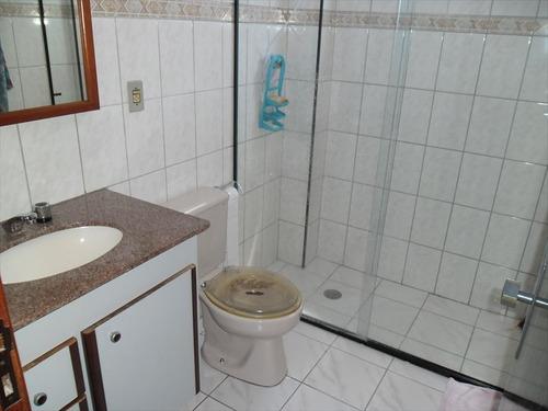 ref.: 238401 - apartamento em santos, no bairro embare - 3 dormitórios