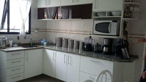 ref.: 23866400 - apartamento em praia grande, no bairro cant