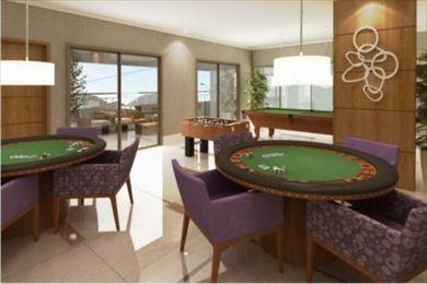 ref.: 23867600 - apartamento em praia grande, no bairro cant