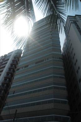 ref.: 23891300 - apartamento em praia grande, no bairro cida