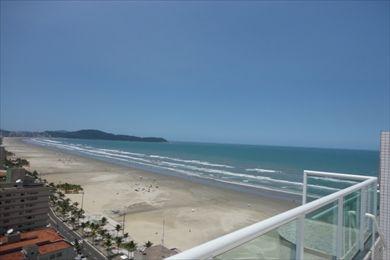 ref.: 23893100 - apartamento em praia grande, no bairro camp
