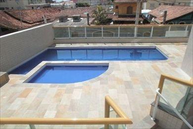 ref.: 23899500 - apartamento em praia grande, no bairro camp