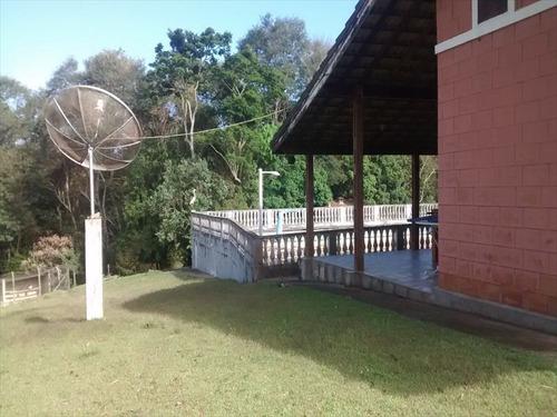 ref.: 2390 - rural em pilar do sul, no bairro ponte alta - 3 dormitórios