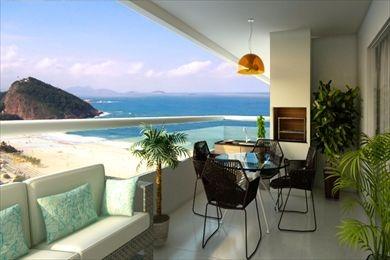 ref.: 23905500 - apartamento em praia grande, no bairro vila