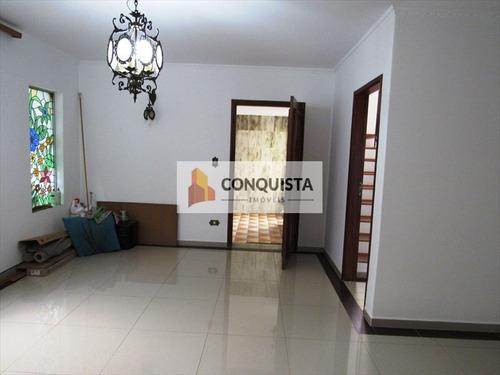 ref.: 239200 - casa em sao paulo, no bairro saude - 4 dormitórios